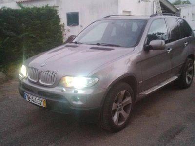 brugt BMW X5 3.0 dA