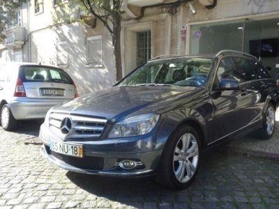 usado Mercedes C250 CDi Avantgarde BlueEfficiency