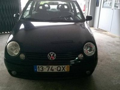 used VW Lupo 1.0 6x