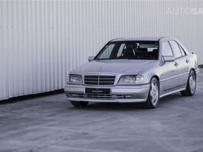 usado Mercedes C36 AMG ClasseAMG (283cv) (4p)