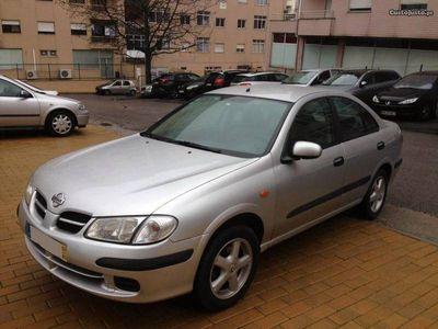 usado Nissan Almera 1.5 Gasolina