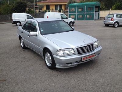 usado Mercedes C200 Classe CD Classic (88cv) (4p)