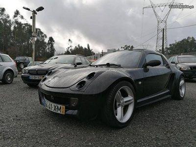usado Smart Roadster Cabrio 0.7 !
