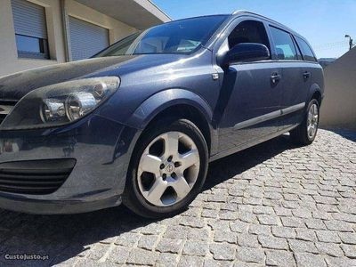 gebraucht Opel Astra Astra1.3 cdti
