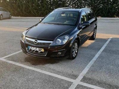 gebraucht Opel Astra Astra
