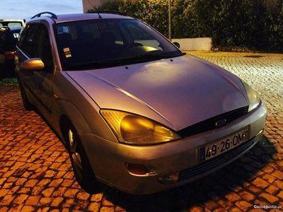 usado Ford Focus sw 1.8 tddi - 99