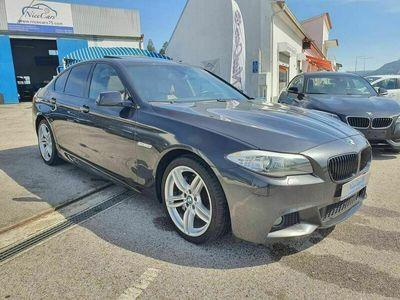 usado BMW 525 d xDrive Auto