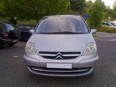 usado Citroën C8 2.0 HDi 16V SX 7L. (120cv) (5p)