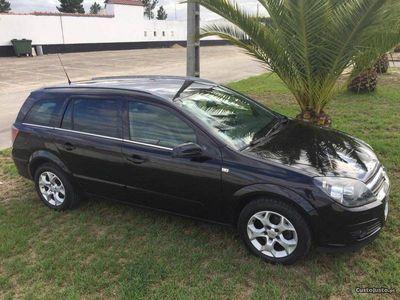 usado Opel Astra Cosmo 1.7 CDTI 100cv