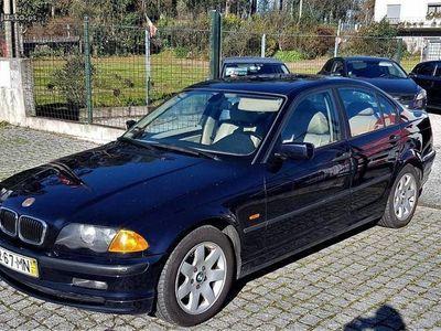 usado BMW 320 Nacional