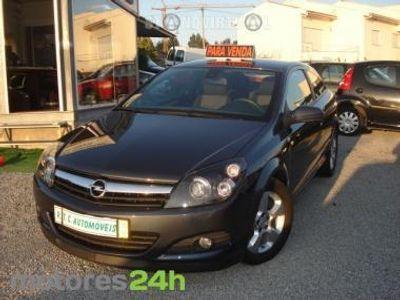 usado Opel Astra GTC 1.7 CDTI 100CV