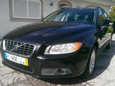 usado Volvo V70 2.0 D4 Momentum