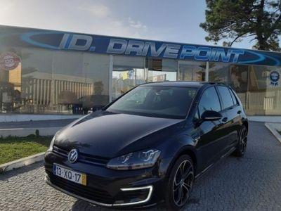 usado VW Golf 1.4 GTE Plug-in