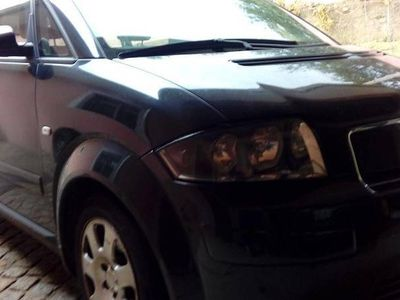 second-hand Audi A2 1.4 TDI