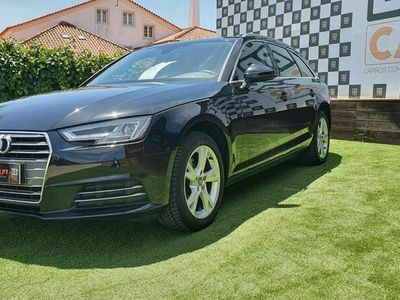 usado Audi A4 Avant 2.0 TDI Business