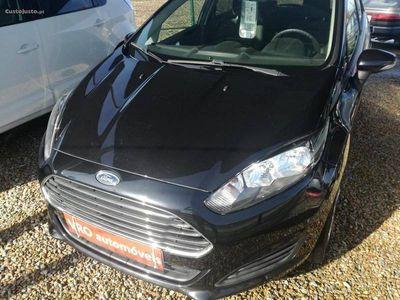 usado Ford Fiesta 1.5 tdci Econetic