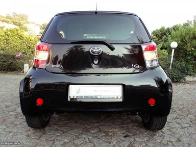 usado Toyota iQ 1.0 VVT-i 2 -