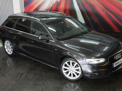 usado Audi A4 Avant 2.0 TDi Auto S-Line | GPS | TETO