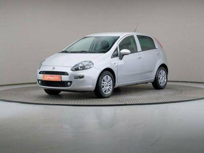 usado Fiat Punto 1.2 Easy S&S 69cv