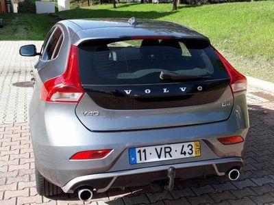 usado Volvo V40 V40D4 190cv.