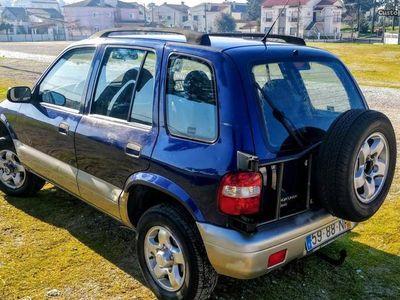 usado Kia Sportage 2.0 diesel