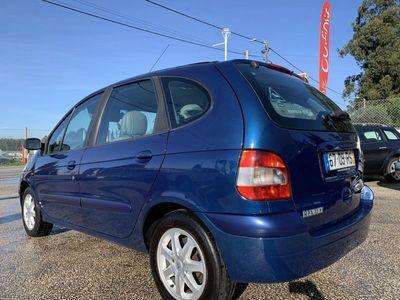 usado Renault Scénic 1.9 Dci Previlege