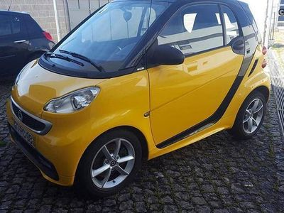 usado Smart ForTwo Coupé 1.0 mhd Pulse 71 Softouch