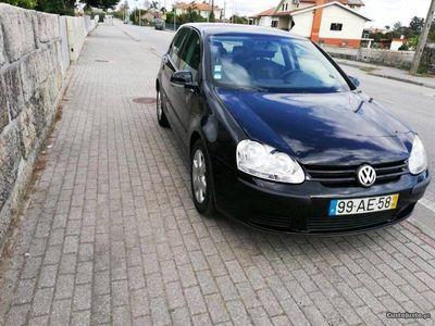 usado VW Golf 1.9 Tdi nacional