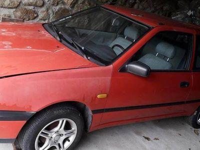 usado Nissan Sunny N14