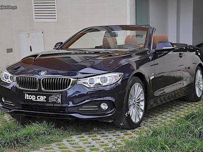 gebraucht BMW 420 dA Cabrio Pack M