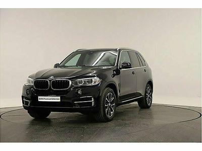 usado BMW X5 sDrive 25d