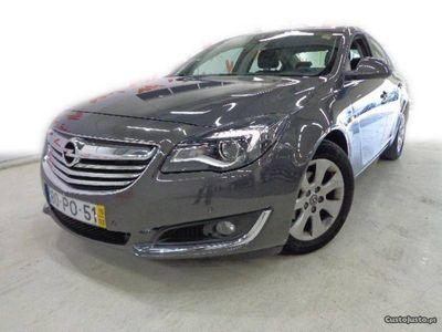 usado Opel Insignia 2.0 CDTI EXECUTIVE