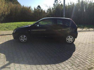 gebraucht Opel Corsa C 1.2 confort