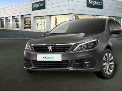 usado Peugeot 308 Style 1.5 BlueHDi 100 cv Euro 6.2d