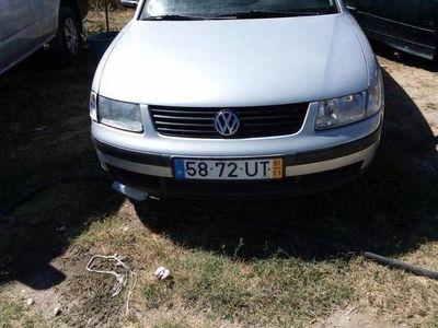 usado VW Passat Passat