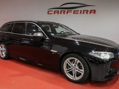 usado BMW 520 Pack M FULL EXTRAS