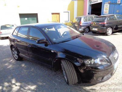 usado Audi A3 Sportback 5 portas