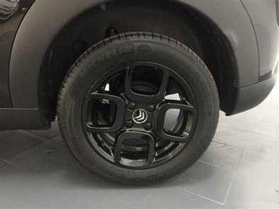 usado Citroën C4 Cactus 1.6 BLUEHDI 100 FEEL
