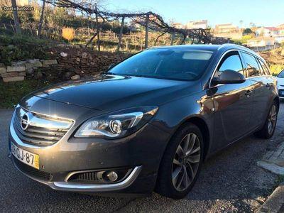 usado Opel Insignia Sport tourer cosmo