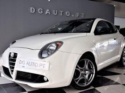 usado Alfa Romeo MiTo JTD SBK