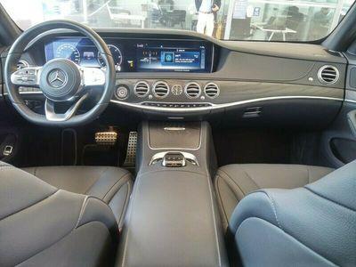 usado Mercedes S400 d Sedan