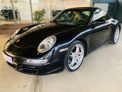 usado Porsche 911 Carrera 4S Carrera 4 S