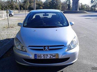 usado Peugeot 307 1.6 HDI Premium