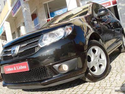 usado Dacia Logan MCV 1.2 Bi-Fuel GPL