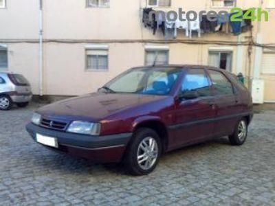 usado Citroën ZX 1.4 D