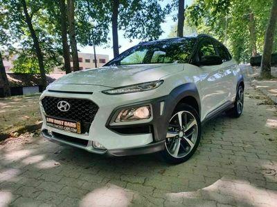 usado Hyundai Kona 1.6 CRDi Premium