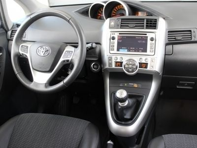 usado Toyota Verso 2.0 D4D EXCLUSIVE i Motion