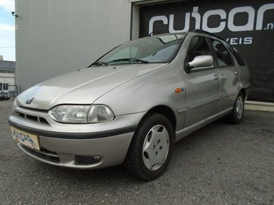 usado Fiat Palio Weekend 1.2 LIBERTY