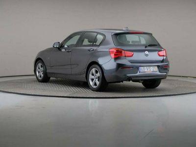 usado BMW 116 1 Serie d Line Sport Auto