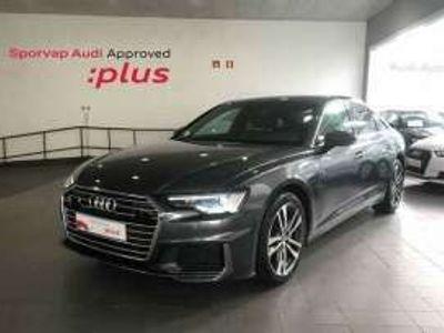 usado Audi A6 Híbrido